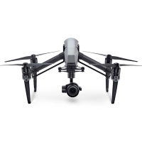 Квадрокоптер DJI Inspire 2 X5S Advanced Kit от магазина jvcvideo.ru