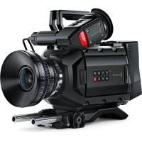 Blackmagic URSA Mini 4K EF от магазина jvcvideo.ru