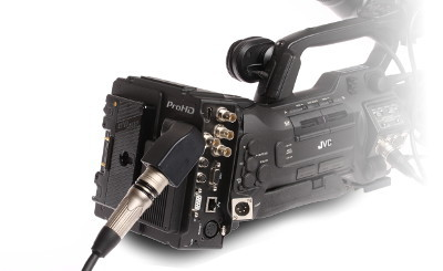 CAMERA BACK PACKAGE JVC FS-900BS1SCAM3