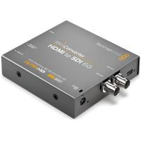 Видеоконвертер Blackmagic Mini Converter - HDMI to SDI 6G от магазина jvcvideo.ru