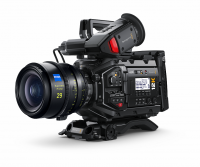 Blackmagic URSA Mini Pro 12K от магазина jvcvideo.ru