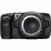 Blackmagic Pocket Cinema Camera 6K от магазина jvcvideo.ru