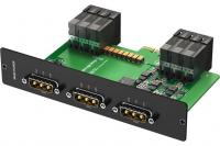 Blackmagic Universal Videohub 450W Power Card от магазина jvcvideo.ru