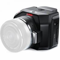 Blackmagic Micro Cinema Camera от магазина jvcvideo.ru