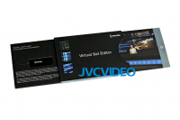 Программное обеспечение NewTek Virtual Set Editor 2.5