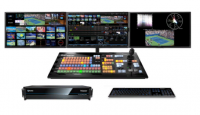 Студийный видеокомплект NewTek TriCaster TC1 Select Bundle от магазина jvcvideo.ru