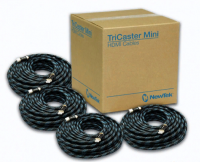Комплект кабелей Newtek TriCaster Mini Cable Kit от магазина jvcvideo.ru