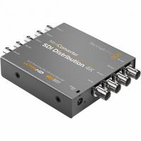 Видеоконвертер Blackmagic Mini Converter SDI Distribution 4K от магазина jvcvideo.ru