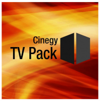 Право использования программы Cinegy TV Pack